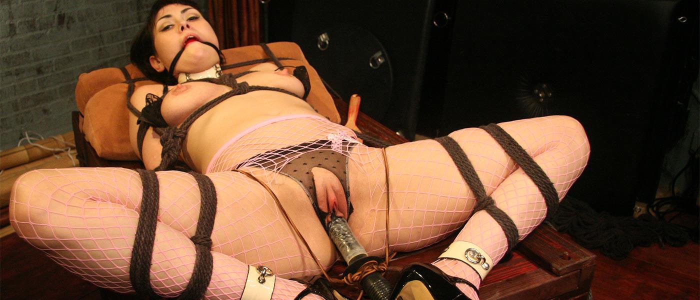 Slave To Bondage
